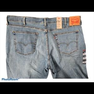 NWT Levi's 541 ATHLETIC TAPER Jeans